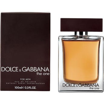 Dolce & Gabbana The One Men edt