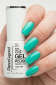 Dance Legend — Gel Polish №034 — Get Over It