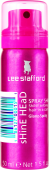 Спрей для блеска Lee Stafford Shine Head Spray Mini  50 мл