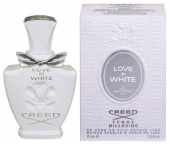 CREED Love In White   edp 75 ml
