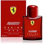 FERRARI Scuderia Racing Red edt