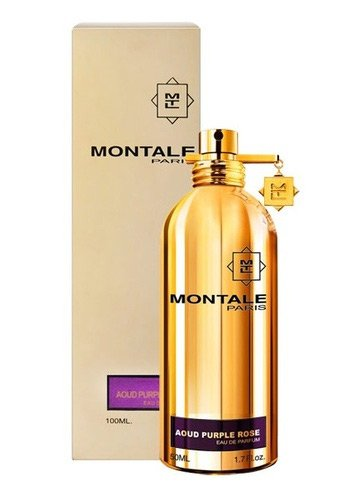 Montale Purple Rose edp 100 ml