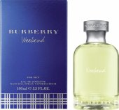 Burberry Weekend for Men edt 30мл