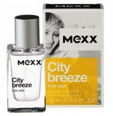 Mexx City Breeze edt