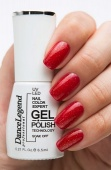 Dance Legend — Gel Polish №700 — Glow the Night