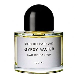 Byredo Gypsy Water  EDP 100ml