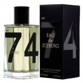 Iceberg Eau de Iceberg Man edt 100 ml