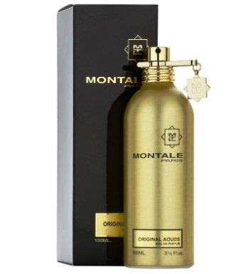 Montale Original Aoud edp 50 ml