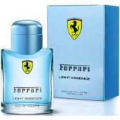 FERRARI LIGHT ESSENCE edt, 40 ml