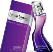 Bruno Banani Magic Women edt