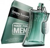 Bruno Banani Made for Men edt