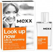 Mexx Look Up Now Woman edt