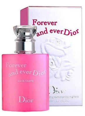 Dior Forever And Ever Dior edt