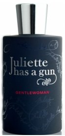 Juliette has a Gun Gentlewoman EDP