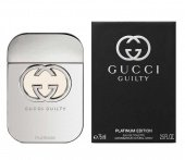 Gucci Guilty Platinum edt