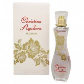 Christina Aguilera Woman edp 50 мл