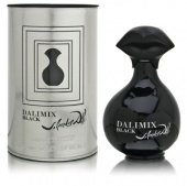 Salvador Dali Dalimix black edt 100 ml