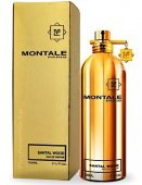 Montale Santal Wood edp 100 ml