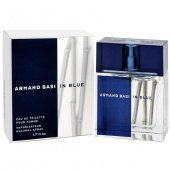Armand Basi In Blue edt