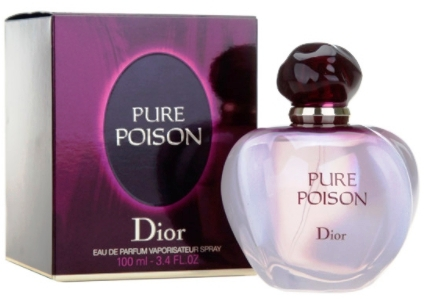 Dior Pure Poison edp 50ml