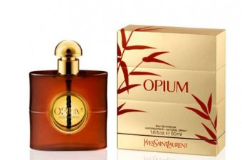 Yves Saint Laurent Opium EDP 90 ml