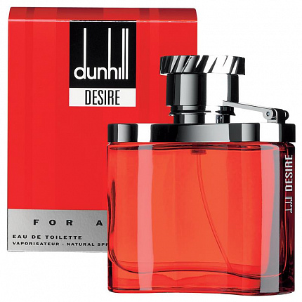 Dunhill Desire For Man edt 50мл