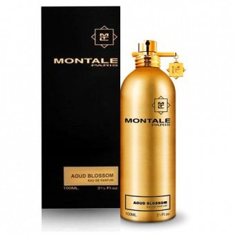 Montale Aoud Blossom edp