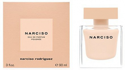 NARCISO RODRIGUEZ NARCISO POUDREE edp 90 ml