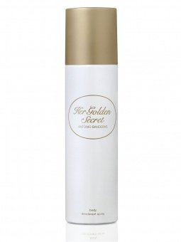 Antonio Banderas Her Golden Secret Дезодорант-спрей 150 ml