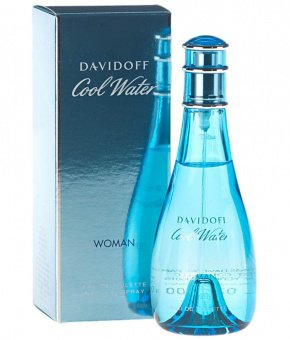 Davidoff Cool Water edt 50 мл
