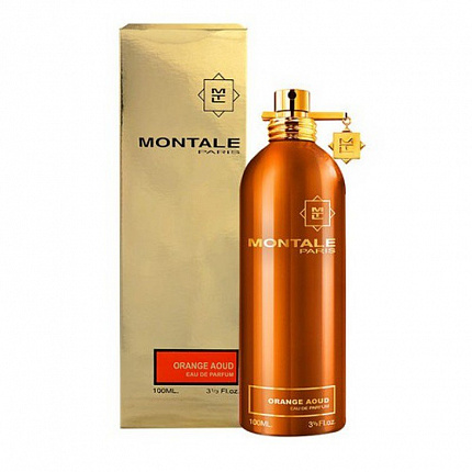 Montale Orange Aoud edp 50 ml