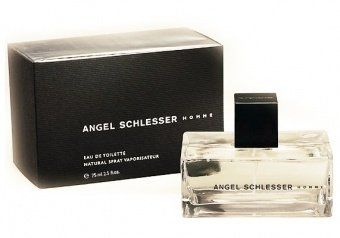 Angel Schlesser Homme edt 75 мл