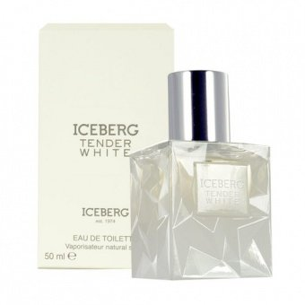 Iceberg Tender White edt 50мл