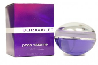 Paco Rabanne Ultraviolet edp