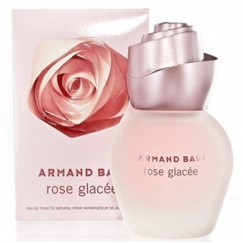Armand Basi ROSE GLACÉE edt