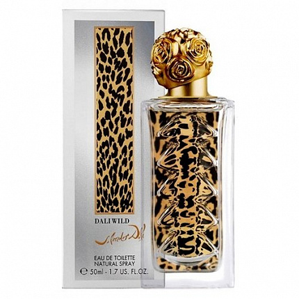 Salvador Dali Dali Wild edt 50 ml