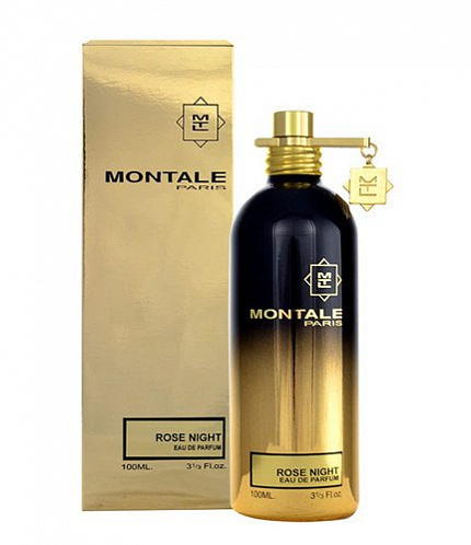 Montale Rose Night edp 100 ml