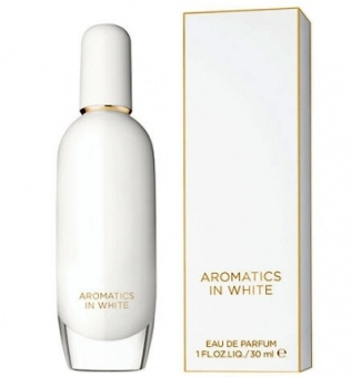 Clinique Aromatics in Whiteedp 50ml