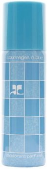 Courreges In Blue Deodorant Spray 100ml