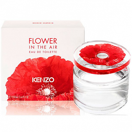 Kenzo Flower In The Air edt 30мл